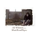ali whitton & the brokerecordplayers - a failed attempt at something worth saying