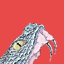 Pharaoh Overlord - 6 (snake bite vinyl)
