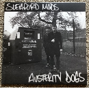 Sleaford Mods - Austerity Dogs (neon yellow vinyl)