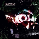 kosmose - first time out (charleroi 1975) (clear vinyl)