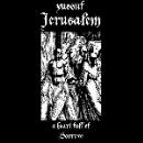 yussuf jerusalem - a heart full of sorrow