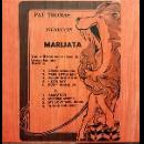 pat thomas - marijata (rsd - 2018)