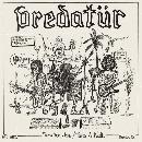 Predatür - seen you here b/w take a walk (rsd 2020)