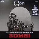 Goblin - Zombi (Colonna Sonora Originale Del Film)