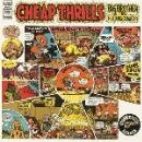 big brother & the holding company (janis joplin) - cheap thrills (180 gr.)