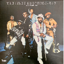 The Isley Brothers - 3 + 3 (limited ed. crystal clear vinyl)