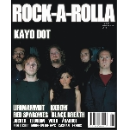 rock-a-rolla - issue 25