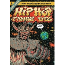 ed piskor - hip hop family tree (épisode 2 / 1981-1983)