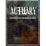 actuary - the reality is the dream is dead