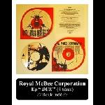 royal mcbee corporation - due