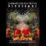 barbarossa umtrunk - dronerune (distant shores of hvetramannaland, a tribute to miguel serrano)