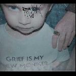 revok - grief is my new moniker (clear vinyl)
