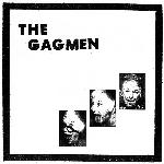 The Gagmen - The Gagmen