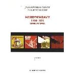 jean-sylvain cabot - philippe robert - hard'n'heavy 1966-1978 sonic attack
