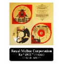 royal mcbee corporation - due