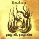 harshcore  - ponytail, ponytales