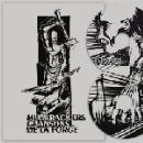 muckrackers vs dee n dee - the job - la machinerie usinière - (u4) - nothing