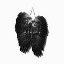 ô paradis - el juego negro (white vinyl)
