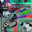 silver lady - inclus concentré de génie avec morceaux dedans