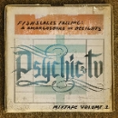 psychic tv / ptv3 - fishscales falling (rsd 2016)