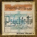 psychic tv / ptv3 - fishscales falling : a smorgasbord of delights (mixtape volume 2 - rsd 2017)