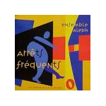 aleph ensemble - arrets frequents