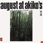 alex zhang hungtai - august at akiko's (rsd 2019)