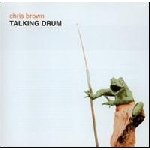 chris brown - talking drum