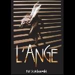patrick bokanowski - l'ange