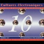 v/a - cultures électroniques / 10