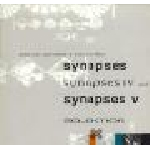jean-luc guionnet - eric cordier - synapses (synapses IV & synapses V)