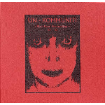 un-kommuniti (tim gane - stereolab) - black dwarf wreckordings 1983-85 (member edition)