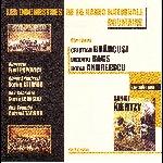daniel kientzy & les orchestres de la radio nationale roumaine - s/t
