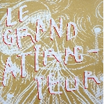 vortex (heddy boubaker - sébastien cirotteau) + remix : j-kristoff camps - le grand attracteur