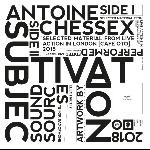 antoine chessex - subjectivation