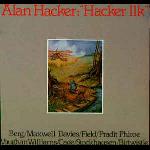 alan hacker - hacker ilk''
