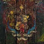 Coil - Love's Secret Domain (3LP Deluxe Ed. Gold)