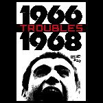 Jean-Denis Bonan - Troubles (1966-1968)