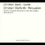 christian buck - christian wolfarth - the music of weber, callahan, goretzki & zimmerlin