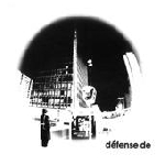 jean-jacques birgé / francis gorgé - shiroc - défense de (lp + bonus dvd)