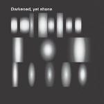 N.O Moore / John Edwards / Eddie Prévost - darkened, yet shone