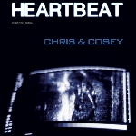 chris & cosey - heartbeat (purple vinyl)