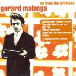 gerard malanga - up from the archives
