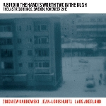 zbigniew karkowski - jean-louis huhta - lars  akerlund - a bird in the hand is worth two in the bush