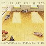 Philip Glass - Dance Nos. 1-5