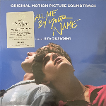 V/a - Call Me By Your Name (limited ed, countryside-green transparent)