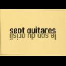 v/a - sept guitares