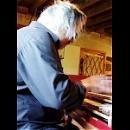 frédéric acquaviva - musique thérapeutique