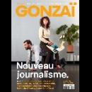gonzaï - #23 décembre - janvier 2018