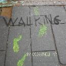 viv corringham - walking